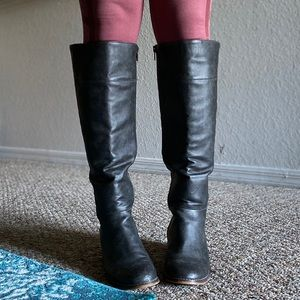 American Eagle Outfitters Knee High Boots